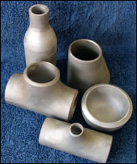 example butt weld fittings